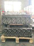Assemblea 4981626 della testata di cilindro di Isbe Isbe-6D del motore diesel di Cummins del macchinario