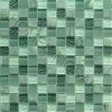 Tuiles de mosaïque - mosaïque en verre de Glasstone de tuile de mosaïque (GS08)