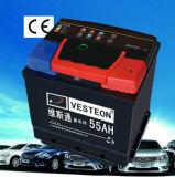 DIN 표준 Mf 유지 보수가 필요 없는 자동차 배터리