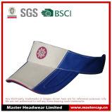 Zwischenlage-Randsun-Masken-Schutzkappe für Erwachsenen mit Stickerei