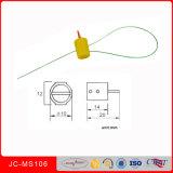 L'eau de torsion de Jcms-106ABS, joint électrique et normal de degré de sécurité de compteur à gaz