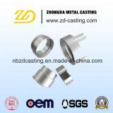 최신 OEM CNC 기계로 가공 알루미늄 냉각 임펠러 엔진 기계장치