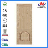 Цена двери Veneer нутряных дверей нутряных дверей панели Jhk-008 2 селитебное