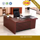 (HX-5116) Офисная мебель таблицы управленческого офиса меламина самомоднейшей конструкции деревянная