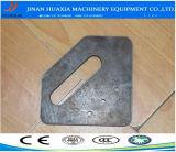 Machine de découpage de machine de découpage de plasma de commande numérique par ordinateur/plaque en acier OR