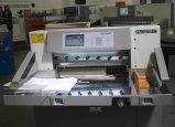 Vollhydraulische Digital-Papier-Ausschnitt-Maschine (67ET)