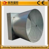 Ventilateurs de cône de refroidissement de l'équipement d'aviculture de Jinlong à vendre le prix bas