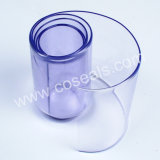 Strisce regolari del PVC del congelatore per cella frigorifera