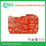 Red Solder Mask PCB, Enig PCB, White Ink PCB, 0.2 - 3.2mm PCB