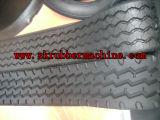 Semelle de retraitement de pneu corrigeant la presse de semelle de pneu de presse