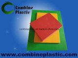 Scheda/strato eccellenti della gomma piuma del PVC dei materiali del segno con migliore flessibilità