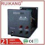 Стабилизатор напряжения тока одиночной фазы с индикацией метра