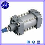 De Pneumatische Cilinder van de Lucht van de Cilinder DNC SMC Airtac
