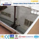 ステンレス鋼のエレベーターの版の屋根ふきシート