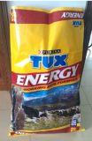 動物食糧Bag/40kg多編まれた供給Bag/Dogの食糧袋