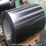 La Chine PPGI bon marché pour le matériau de construction (Tdx51d, Tsgcc)
