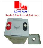 batería de almacenaje de la serie 2V para el sistema solar y del picovoltio 2V100~1000ah
