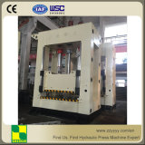 Prensa hidráulica del H-Marco 315 toneladas de la embutición profunda de máquina de la prensa hidráulica