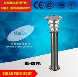 Heißer Verkaufs-Solarlicht für Patio-Gebrauch