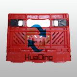 Virgin e caixa plástica recicl, caixa, cesta Hdfg-503015-B