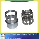 Pezzi meccanici del manicotto dell'asta cilindrica di alta precisione del rifornimento