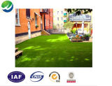 Трава Анти--UV украшения ландшафта синтетическая искусственная для сада Wy-15