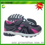 2015 plus nouvelles chaussures de sport d'enfants, chaussures de course de chevreaux