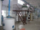 China Marca Top Vegetable Oil Refinery
