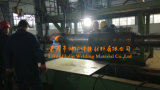 Décapant à souder Hj107 pour la réparation élevée d'acier de manganèse