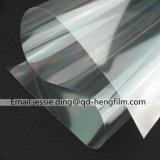 Film PVC rigide