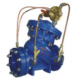 Клапан контроля потока (GL715X)