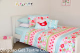 Capretti Bedding Girls di Cotton 100% Comfortable/Cute/Soft/accogliente