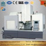 El centro de mecanización vertical del control de Siemens con la alta exactitud de proceso para el metal filetea la máquina