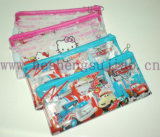 PVC Pencil Bag von Full Printing (YJ-M001)