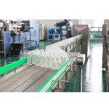 Ligne pure de remplissage de bouteilles de l'eau de petite bouteille
