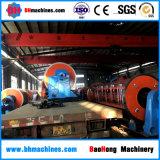 Draht-und Kabel-Maschinen-Hersteller