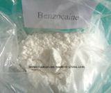 99.5% hohes Purity USP Standard Benzocaine mit Factory Price