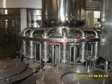 Une variété de machine de remplissage au jus chaud (RCGF)