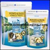 Nahrung- für Haustierebeutel