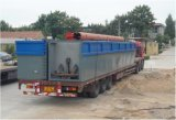 Мини-земснаряд для Разработки Песчаного Грунта (YS-CSD 2008)