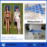 Melanotan 2 Vervaardiging cas121062-08-6 Peptides Poeder Mt2 Melanotan II