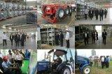 Foton Lovol 145HPのセリウム及びISO9001の大きい農場トラクター