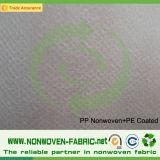 PEによって塗られるPP Nonwovenファブリックロール
