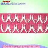 Berufs-CNC-Messingstahlteile/Aluminium zerteilt Machining/CNC maschinell bearbeitenteile