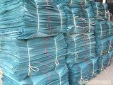 Sand antipolvere Big Bag con Soft - Proof per Packing Urea