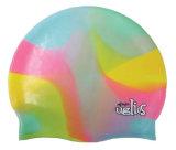 おかしく革新的な良質のシリコーンの水泳帽