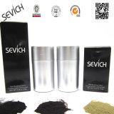 Sevichのブランドの自然な毛の建物のファイバーのケラチン