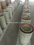 Furniture Factory를 위한 먼지 Collector Air Filter Cartridge