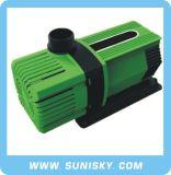 Pompa ad acqua anfibia economizzatrice d'energia