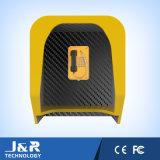 Wetterfester Telefon-Stand, schroffer Telefon-Stand, schalldichter Telefon-Stand